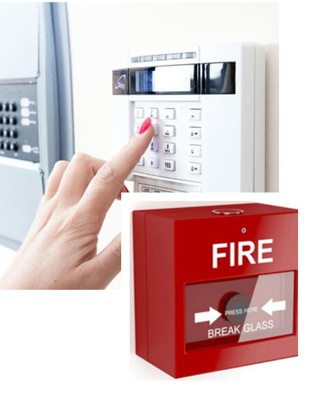 Commercial CCTV | Intruder Alarms | Access Control | Fire Alarms